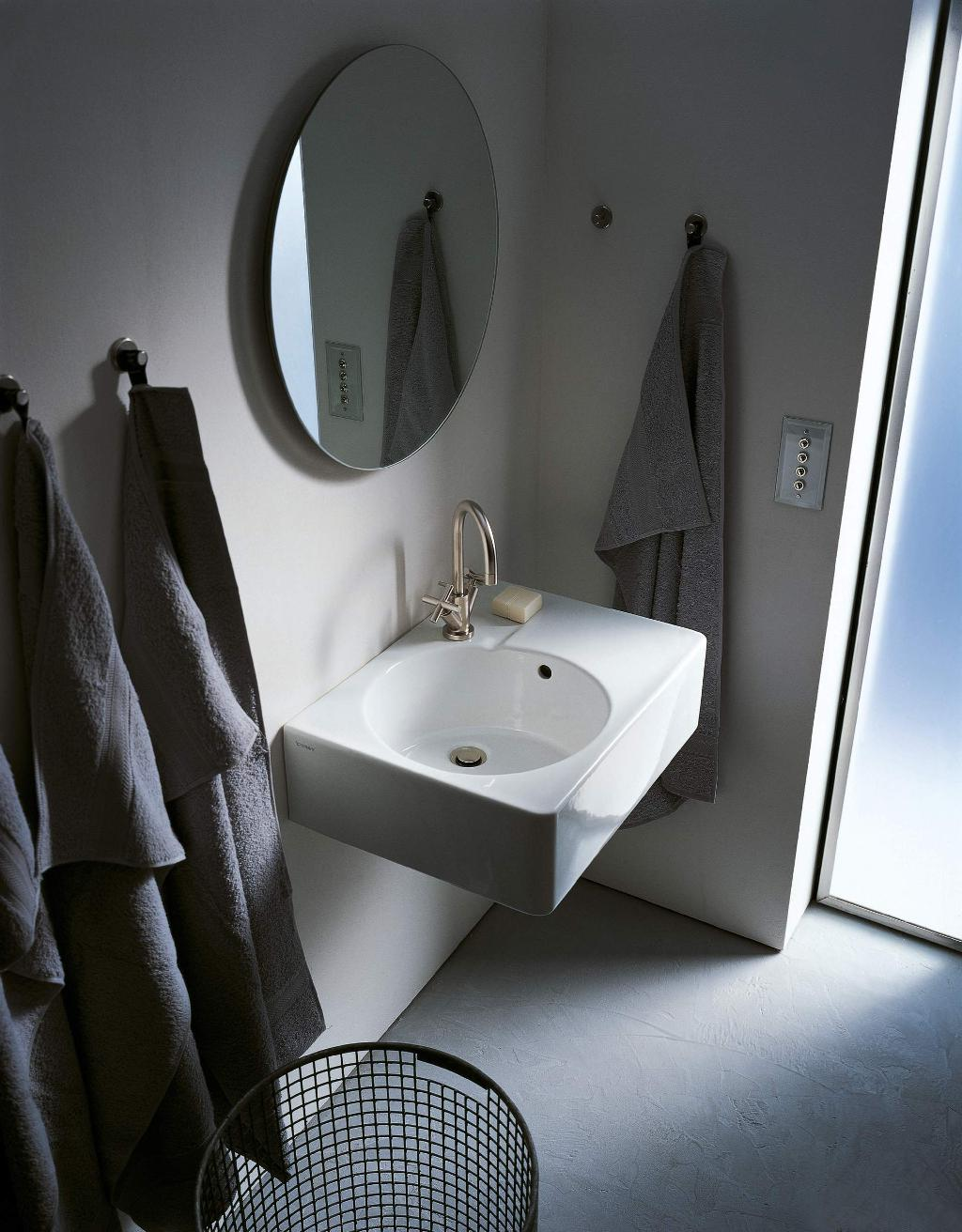 Duravit Bathroom Sink Scola Duravit