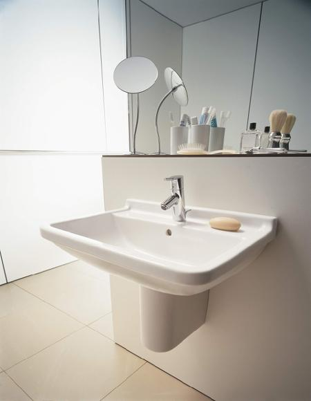 Starck 3 Small Bathroom Duravit