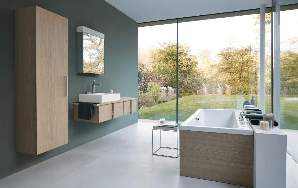 Duravit Vero: Washbasins, toilets, bathtubs & more | Duravit