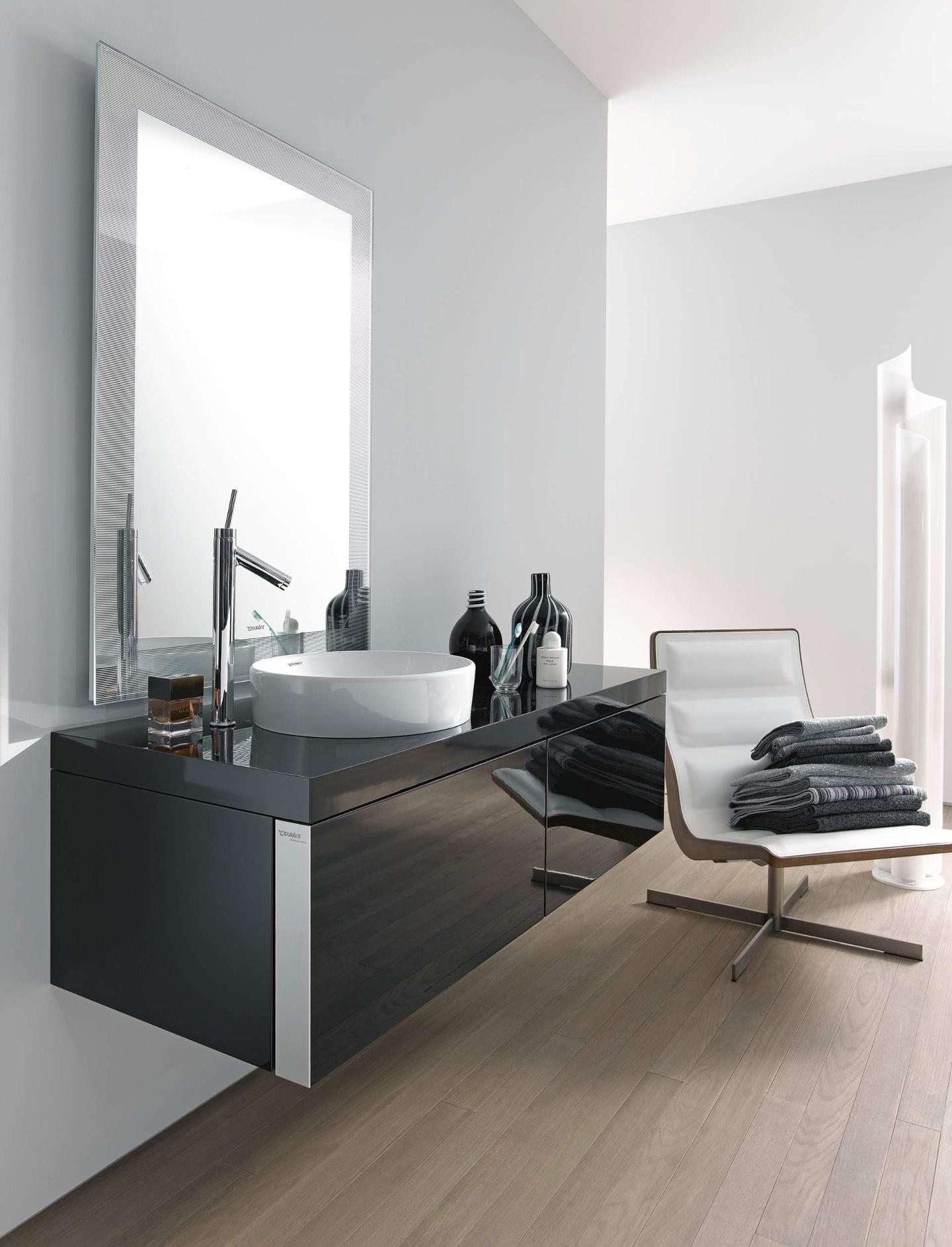 starck furniture duravit. Black Bedroom Furniture Sets. Home Design Ideas