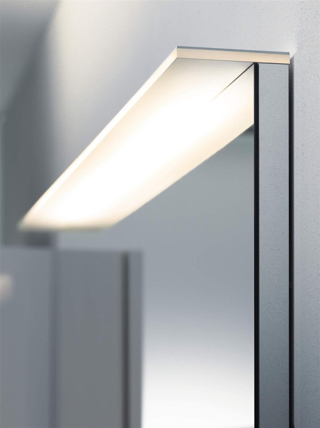 Duravit Delos: Bathroom furniture designed by EOOS | Duravit