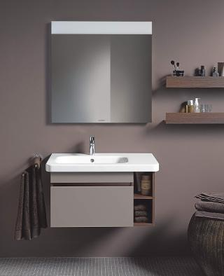 Bathroom Mirror Cabinets New Zealand mirror and mirror cabinets | duravit