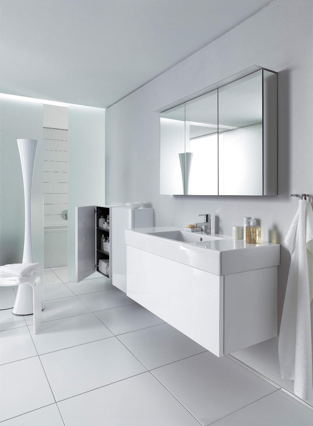 delos | duravit, Badezimmer ideen