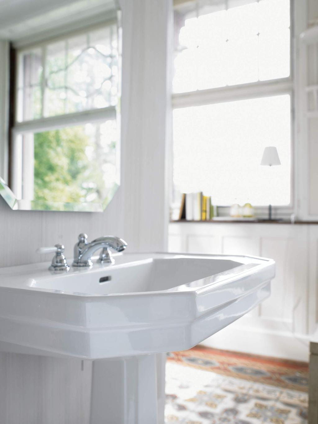 Duravit 1930 Series Toilets Sinks More Duravit