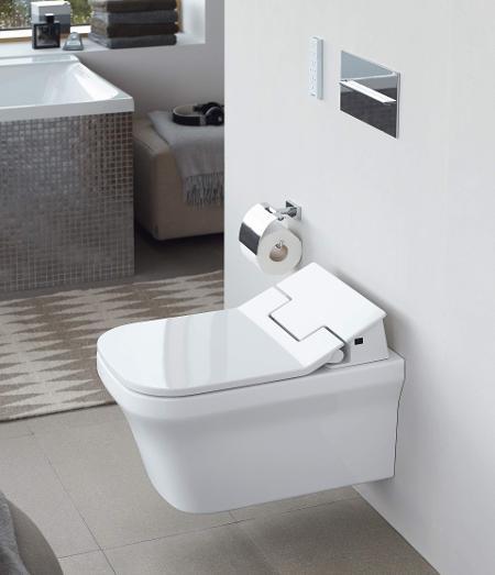 Prime Duravit Sensowash Slim Innovative Shower Toilets Duravit Unemploymentrelief Wooden Chair Designs For Living Room Unemploymentrelieforg