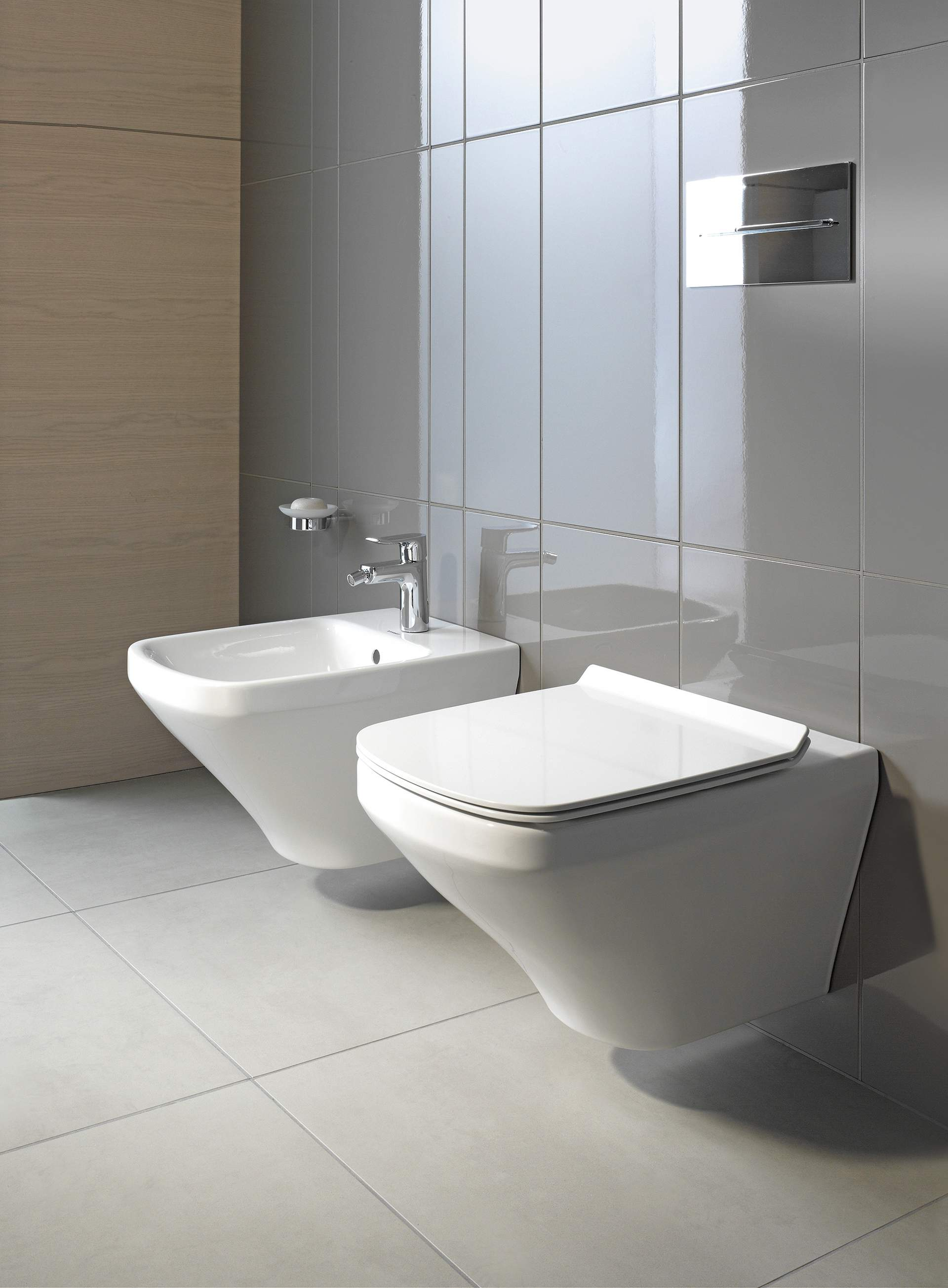 duravit wall mounted toilet installation instructions