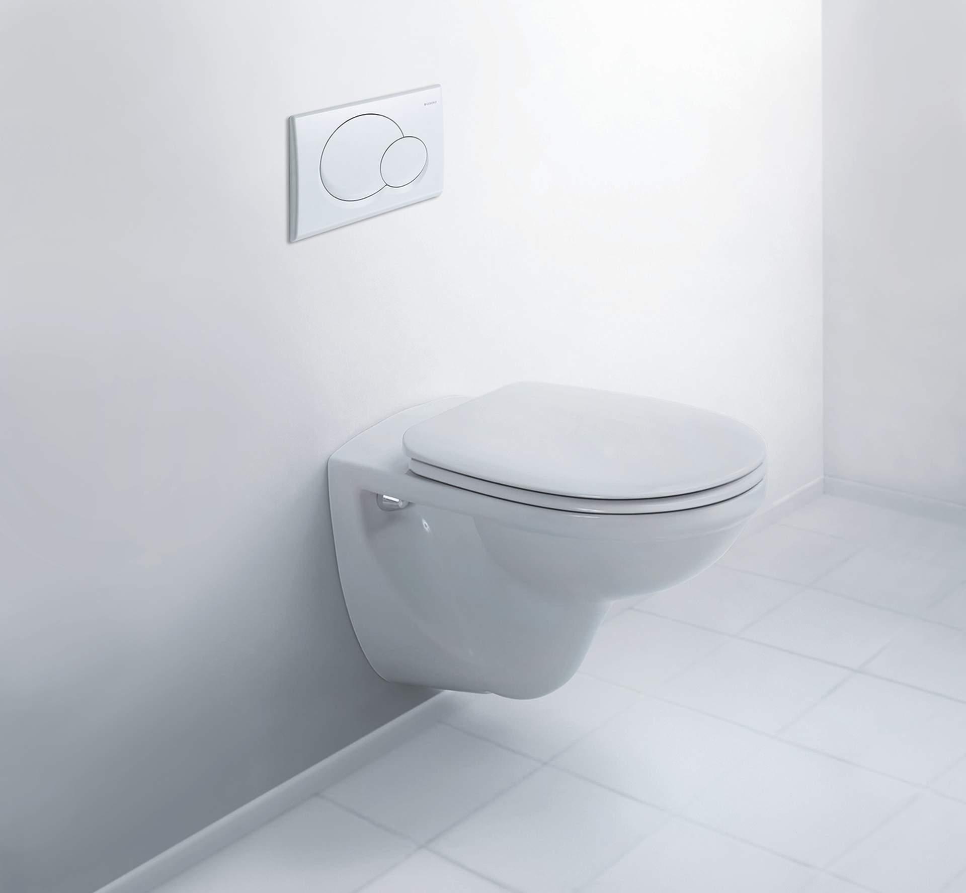 Wc Amp Toilette F 252 R Ihr Modernes Badezimmer Duravit